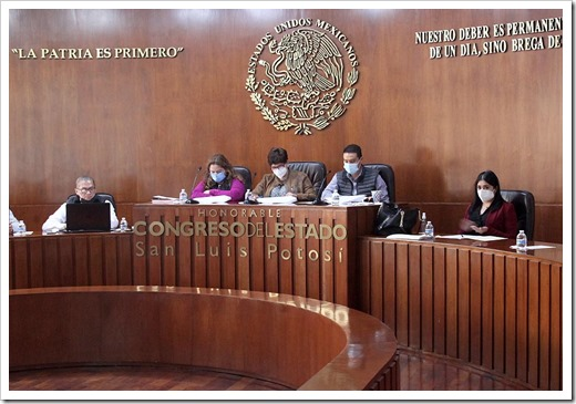 Comisión Primera de Hacienda y Desarrollo Municipal