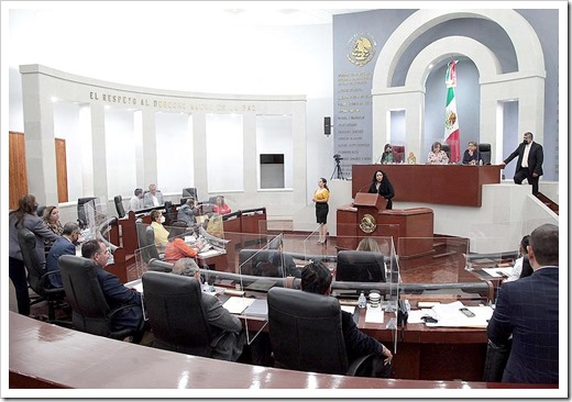 Congreso del Estado (14)