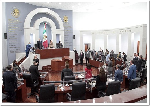 Congreso del Estado (16)