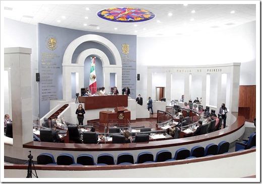 Congreso del Estado (18)