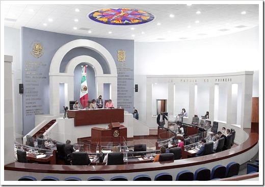 Congreso del Estado (2)