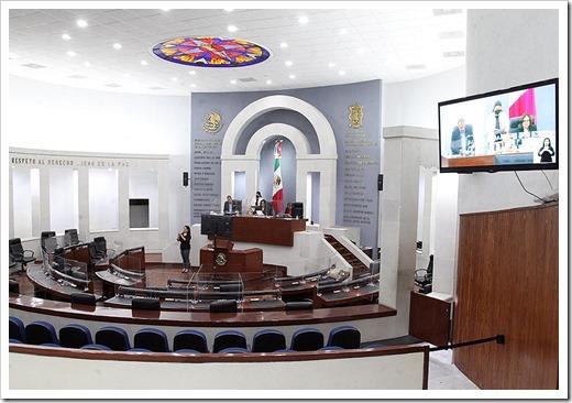 Congreso del Estado (5)