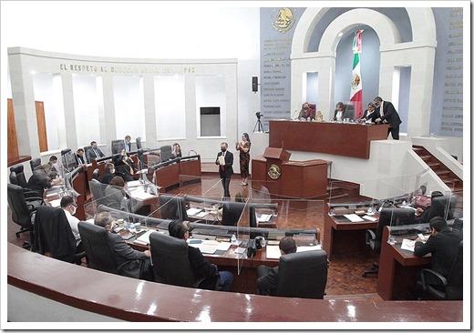 Congreso del Estado (9)