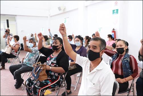 CONSEJO DE DESARROLLO SOCIAL MUNICIPAL APRUEBA OBRAS POR MÁS DE 90 MILLONES DE PESOS 2