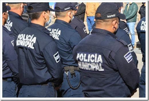 ALCALDÍA CAPITALINA ACOMPAÑARÁ PROCESO ELECTORAL CON CUERPOS DE SEGURIDAD 4