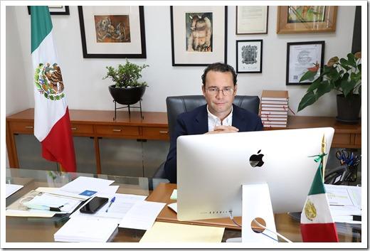 AYUNTAMIENTO DE SLP EJEMPLO DE APLICACIÓN DE POLÍTICAS PÚBLICAS DE CALIDAD 3