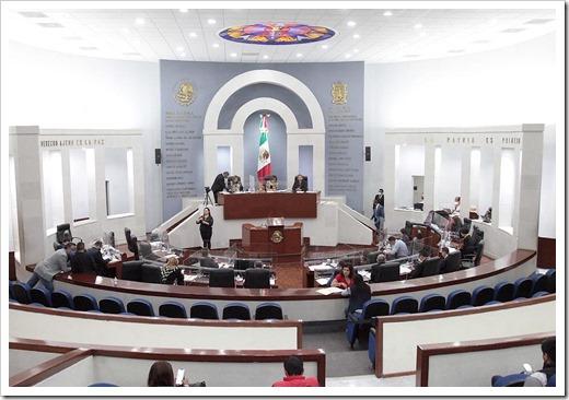 Congreso del Estado (20)