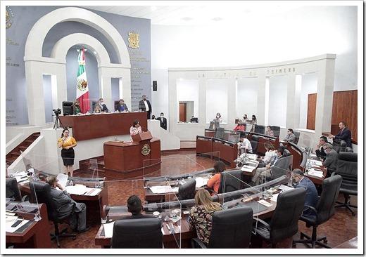 Congreso del Estado (21)