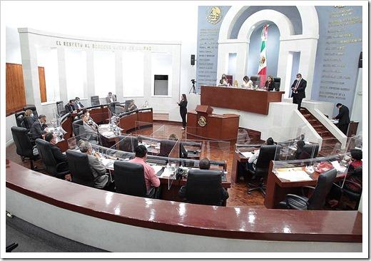 Congreso del Estado (22)