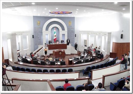 Congreso del Estado (23)