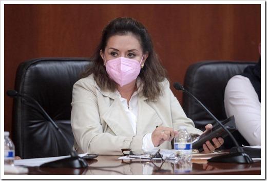Dip. Isabel González