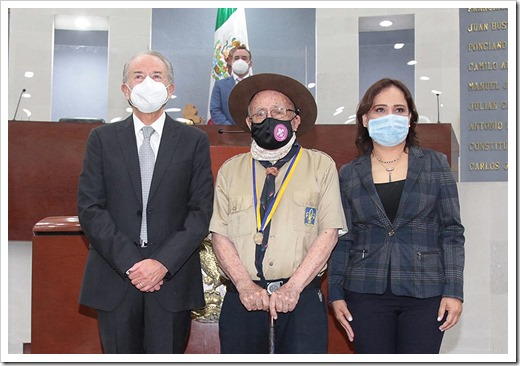 Presea Plan de San Luis 2020