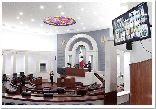 Congreso del Estado (26)