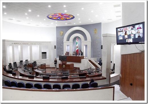 Congreso del Estado (27)