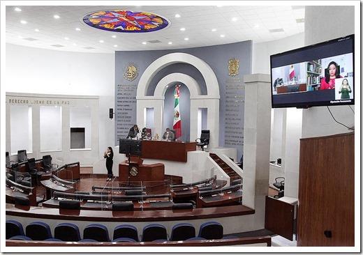 Congreso del Estado (28)