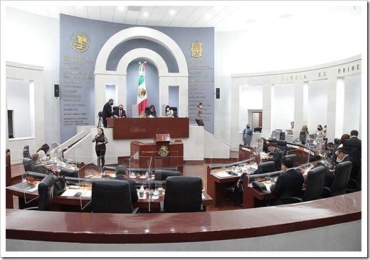 Congreso del Estado04