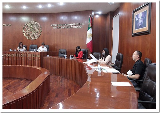 Comisión de Justicia
