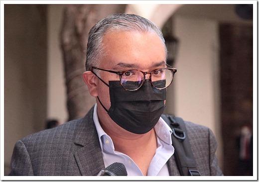 Dip. Héctor Mauricio Ramírez Konishi (2)