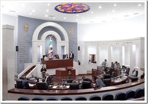 Congreso del Estado (31)