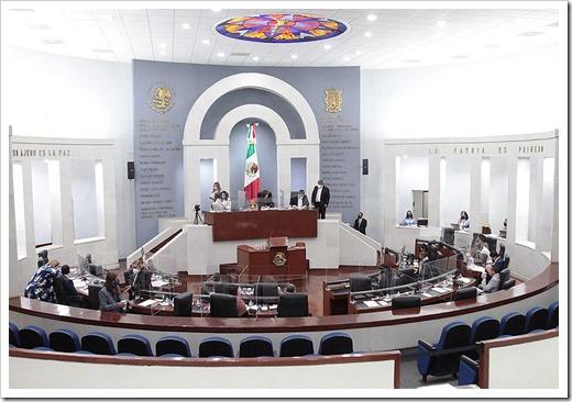 Congreso del Estado08
