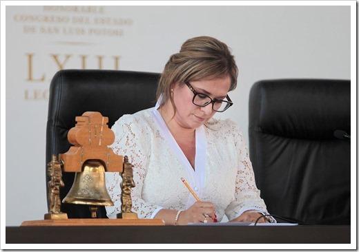 Dip. Yolanda Cepeda
