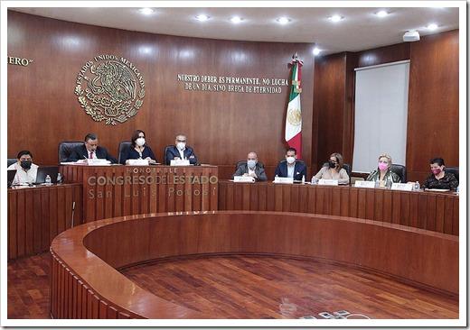 Reunión comisiones Entrega-Recepción_1